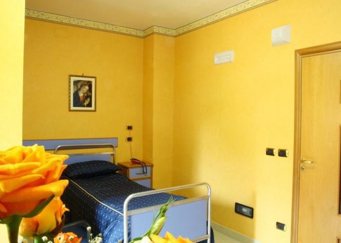 Le camere casa albergo san giovanni battista - Filodiffusione in casa ...
